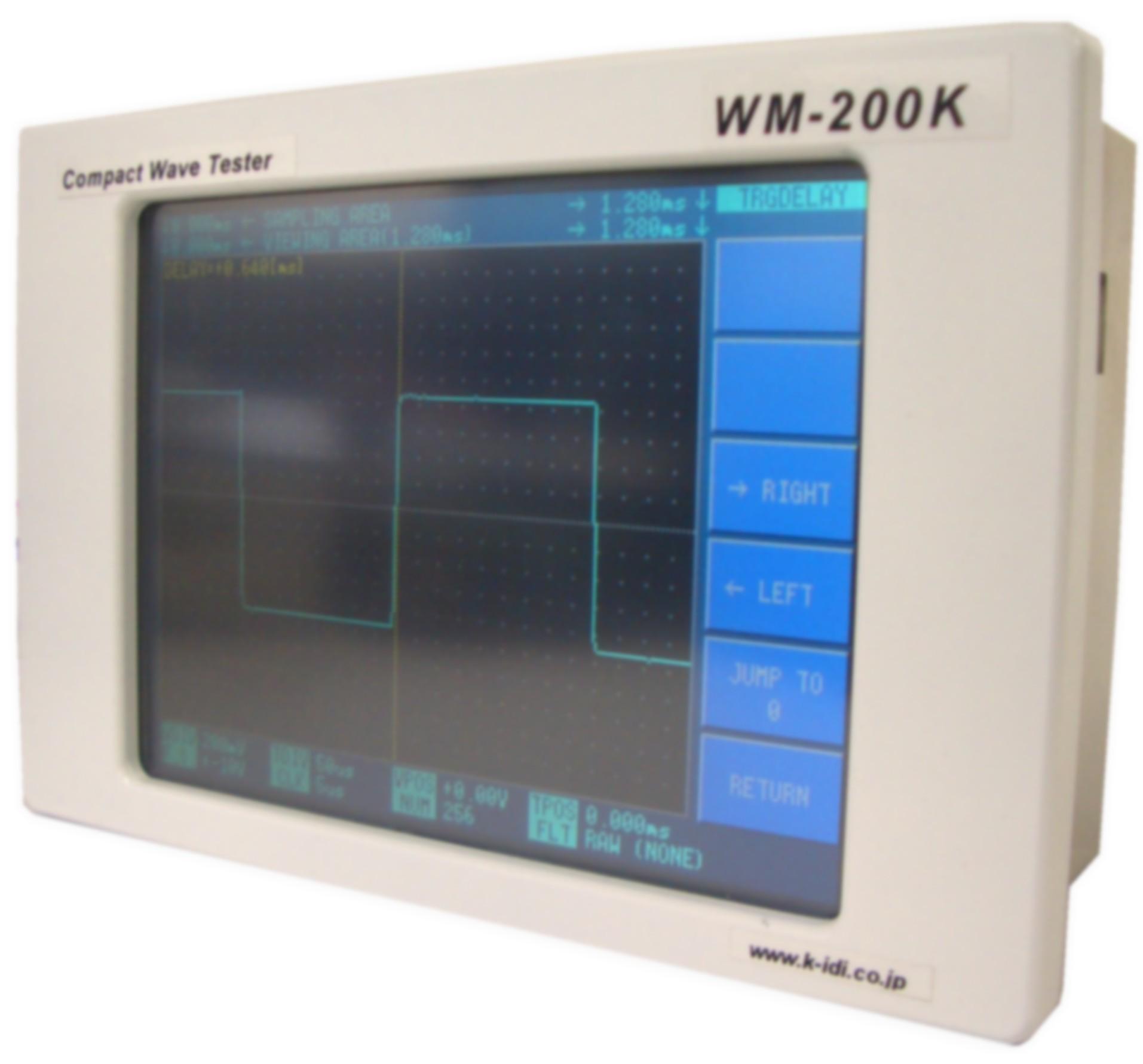 WM-200K